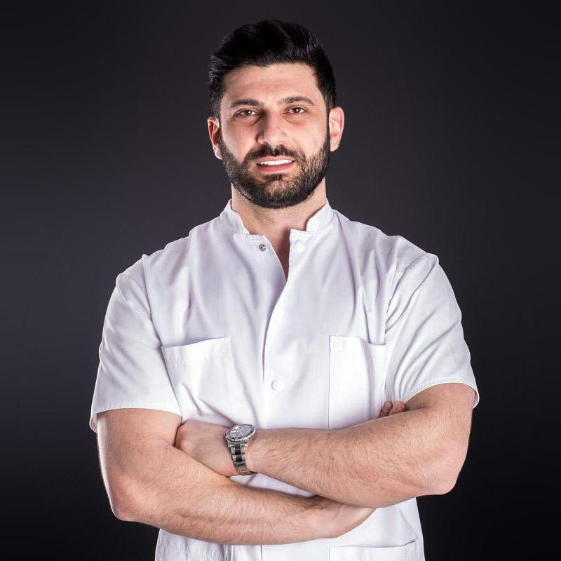 Dr. Ahmad Jbara