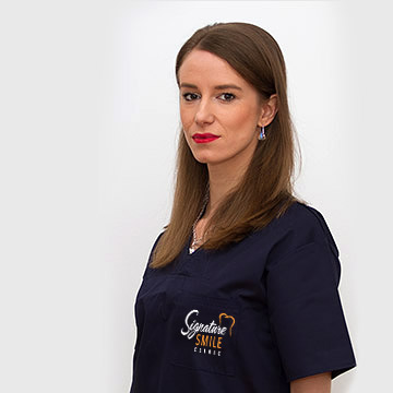 Dr. Ruxandra Gardef (Cîlțea)