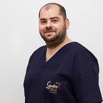 Dr. Vlad Dumitrescu