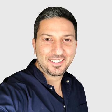 Dr. Sari Jaber