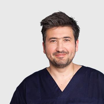 Dr. Sorin Sirbu